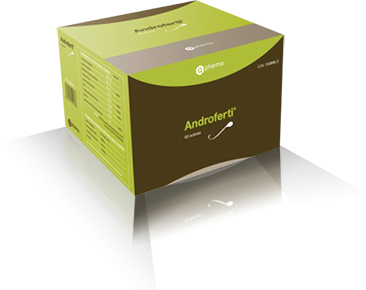 androferti for male fertility